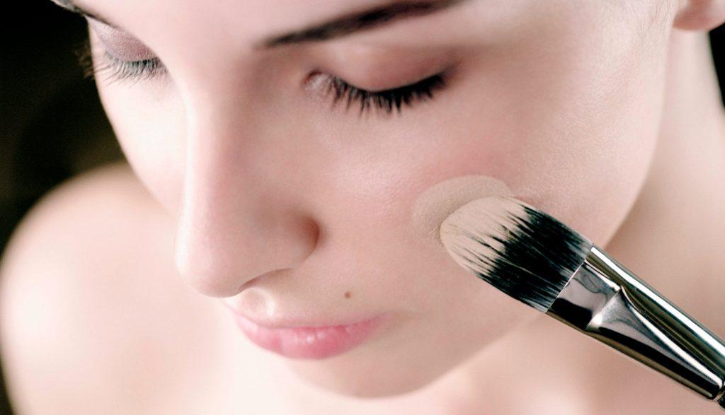 Die häufigsten Make-up Fehler