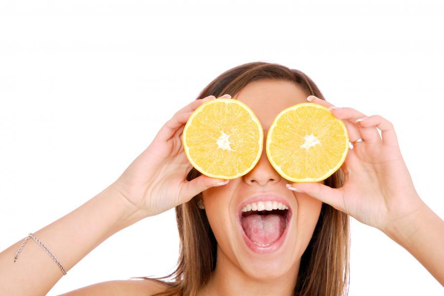 Vitamine für Augen. Vitamine A, C und E – Eigenschaften, Produkte, in denen sie auftreten und Folgen des Mangels daran
