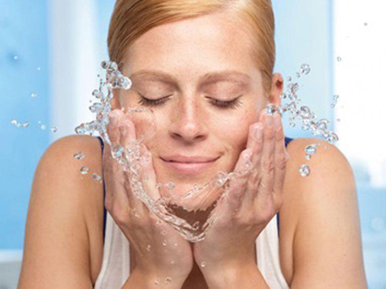 Sorgen Sie für Ihre Haut! Wie sollten Sie Ihre Haut richtig pflegen?