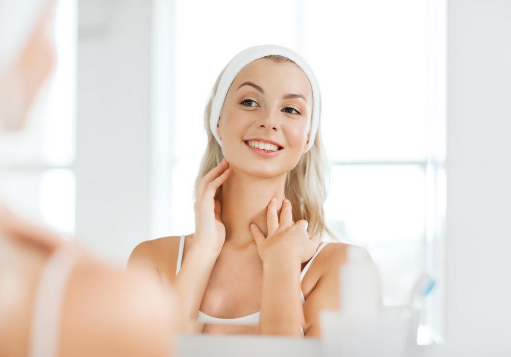 Warum altert die Haut? Falten und ihre Ursachen