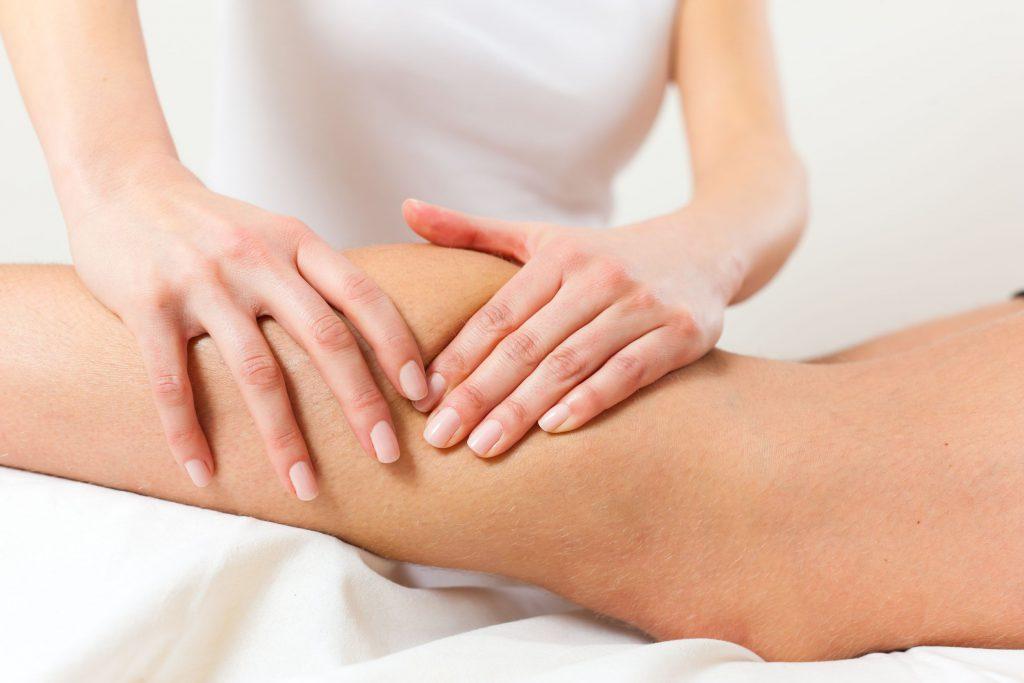 Lymphdrainage – worin besteht die Behandlung? Wirkung, Kontraindikationen und Indikationen