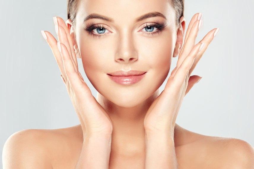 Methoden für straffe Gesichtshaut – ein paar Tricks