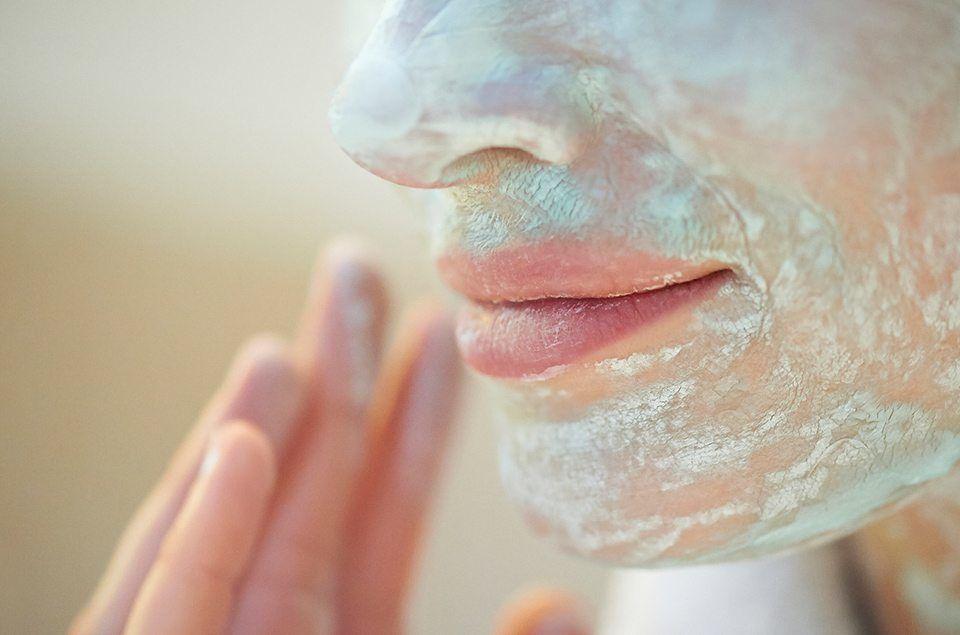 Hautpflege mit französischen Tonerden – Arten, Anwendung und Eigenschaften