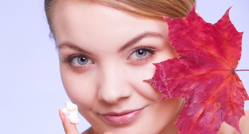 Haut- und Haarpflege nach dem Sommer – die wirksame Haut- und Haarpflege im Herbst