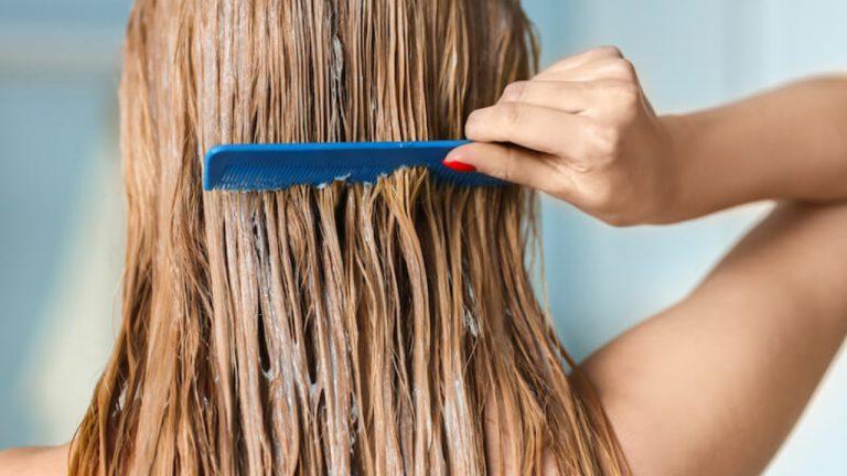Natürliche Nährstoffe für die Haare