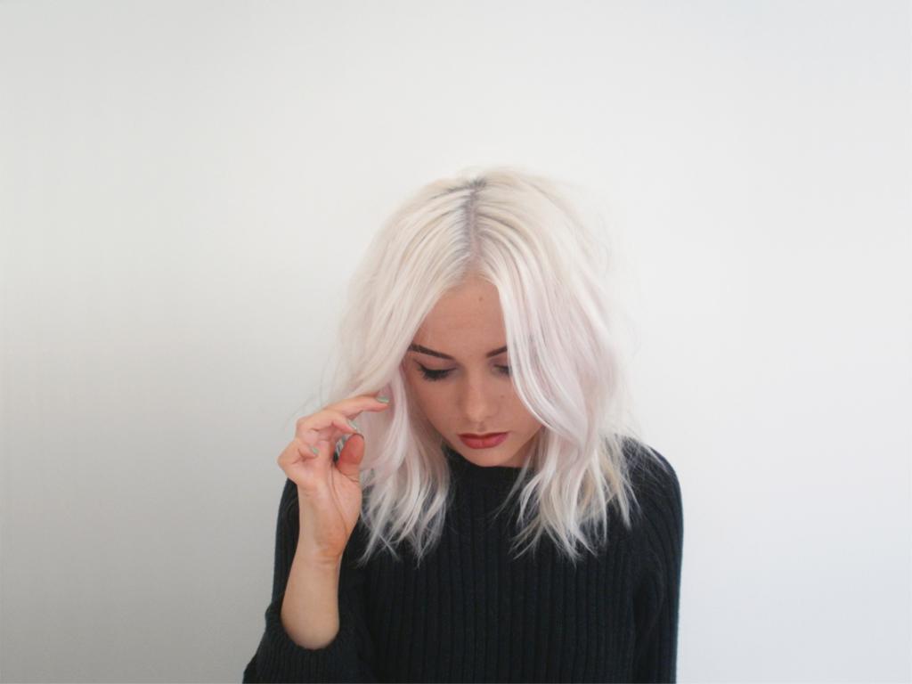 Vernünftiges Aufhellen der Haare. Blondieren ohne Haarschäden – Tipps