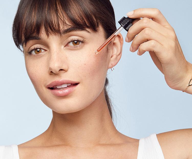 Das beste Gesichtsserum für die Couperose-Haut. Welche Produkte sind bemerkenswert?