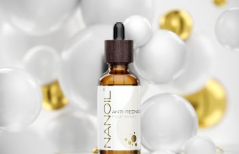 Nanoil das empfohlene Serum für die Haut mit Neigung zu Couperose